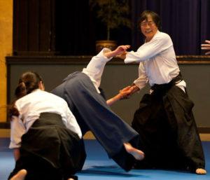 Aikido Of San Jose Instructors